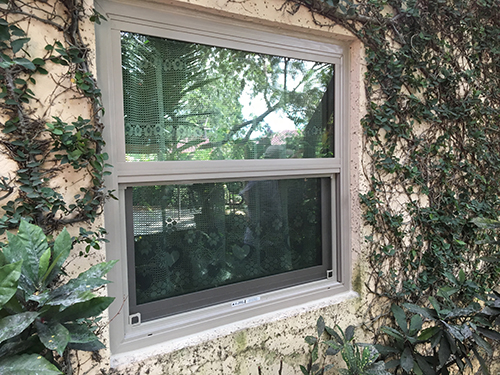 Impact Window Installation Window Replacement Max