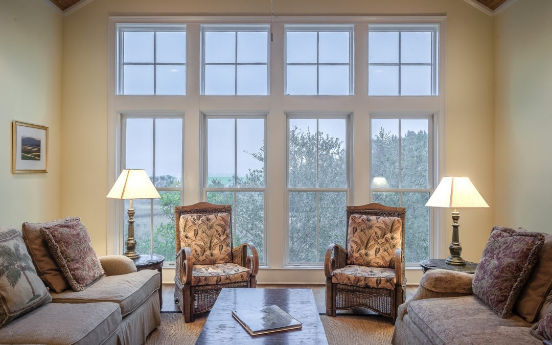 How Hurricane Doors and Windows Increase Your Property Value