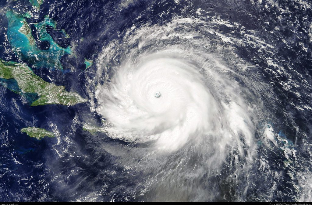 The Early Forecast for Hurricane Season 2019  | Max Guard Hurricane Windows