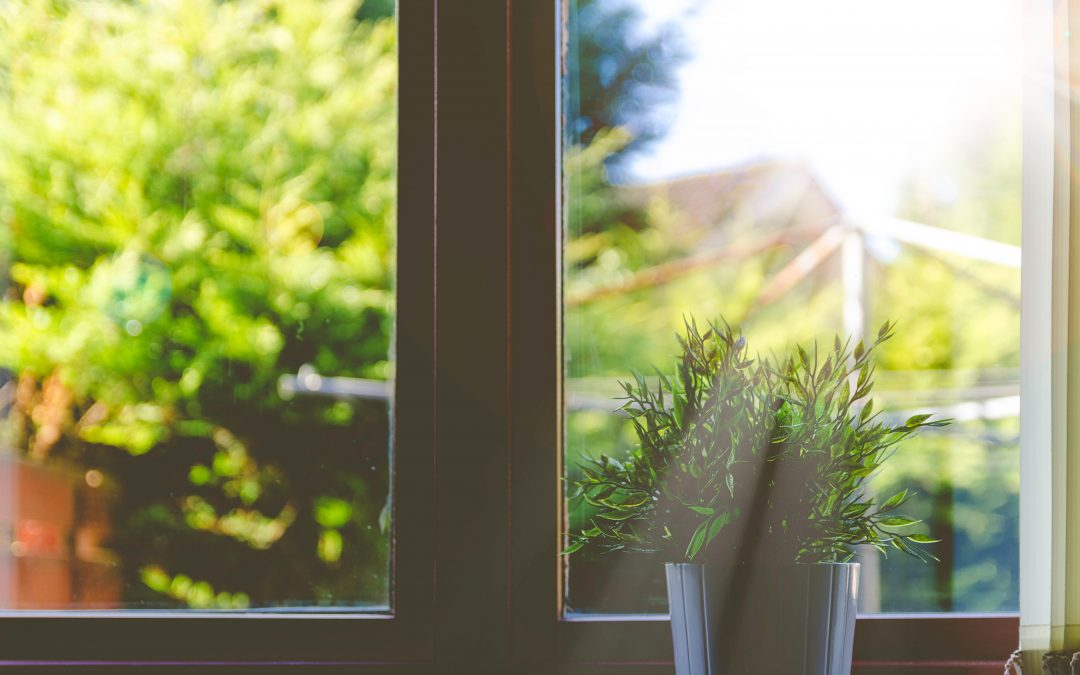 Protect Your Home with Hurricane Impact Windows