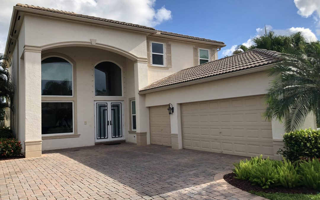 Pros & Cons of Hurricane Impact Windows and Shutters