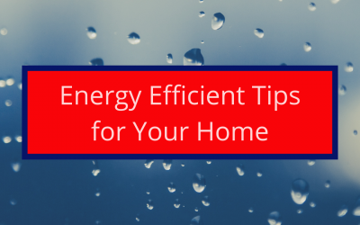 Energy Efficiency Tips to Save on Your Utilities