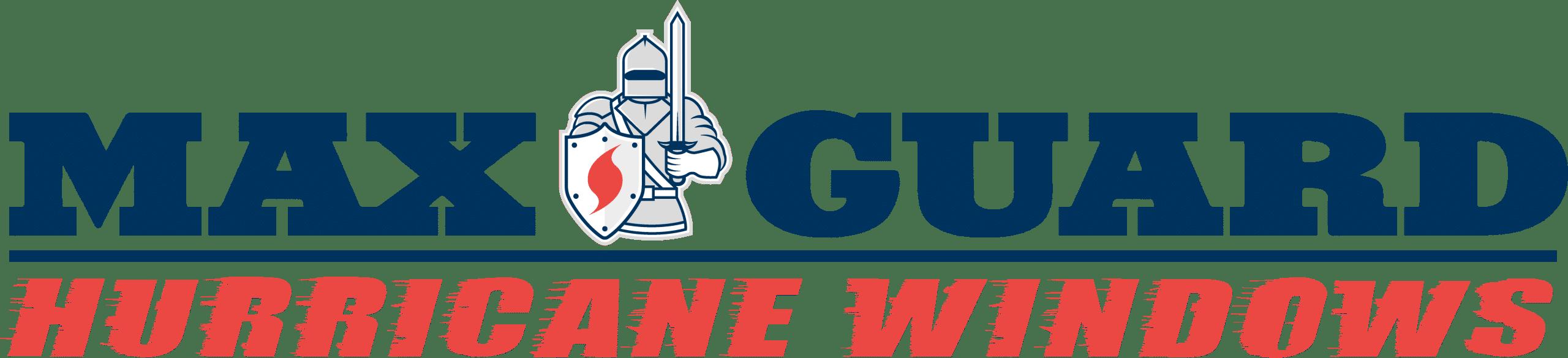 Max Guard Hurricane Windows